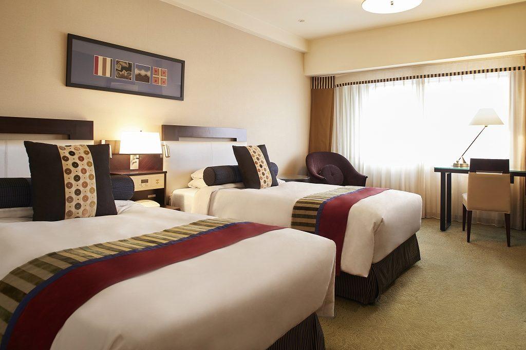 Hotel New Otani Hakata PIC3