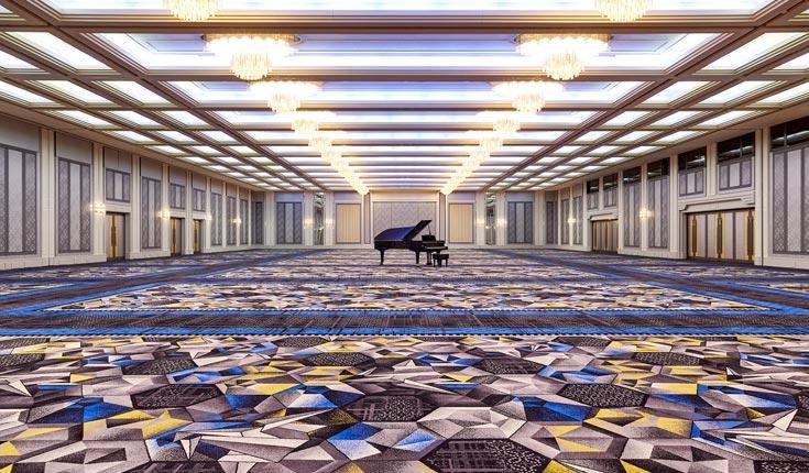 Hotel New Otani Hakata PIC2