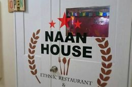 Naan House Ethnic Restaurant & Bar