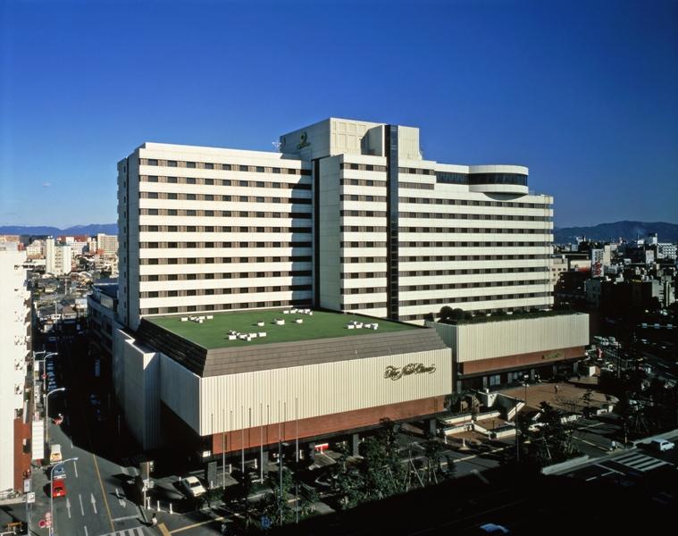 Hotel New Otani Hakata PIC1