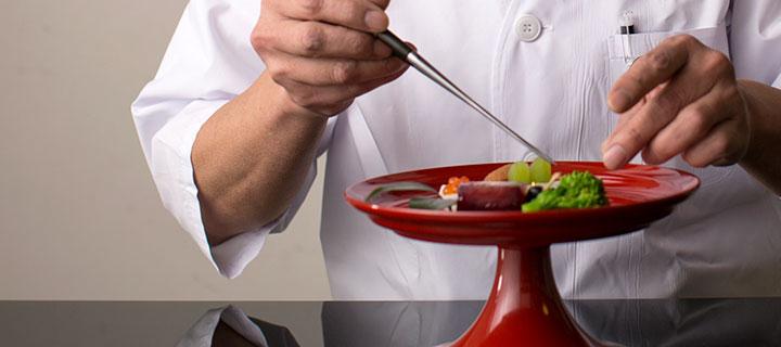 Shukeitei Dining PIC2