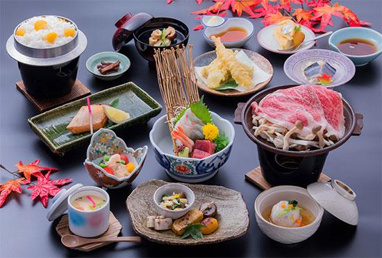 Koenno Yado(Restaurant) PIC2