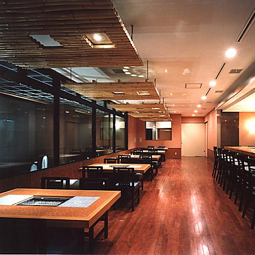 Restaurant KAZUNO PIC2