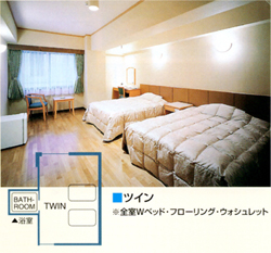 IVY Hotel Chikushino PIC3