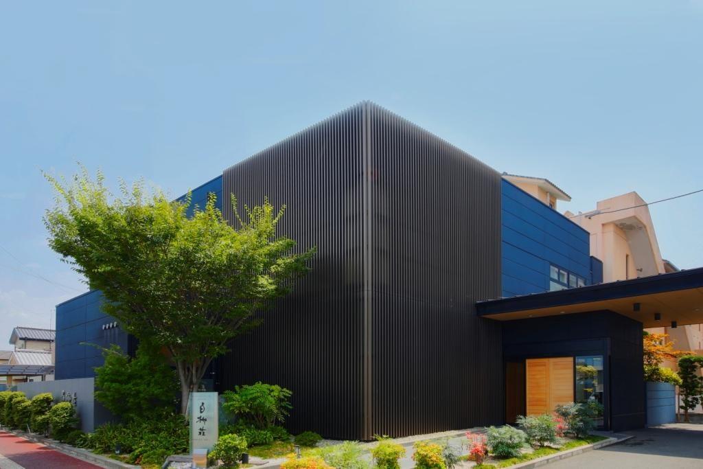 Yanagawa Hakuryuso PIC1
