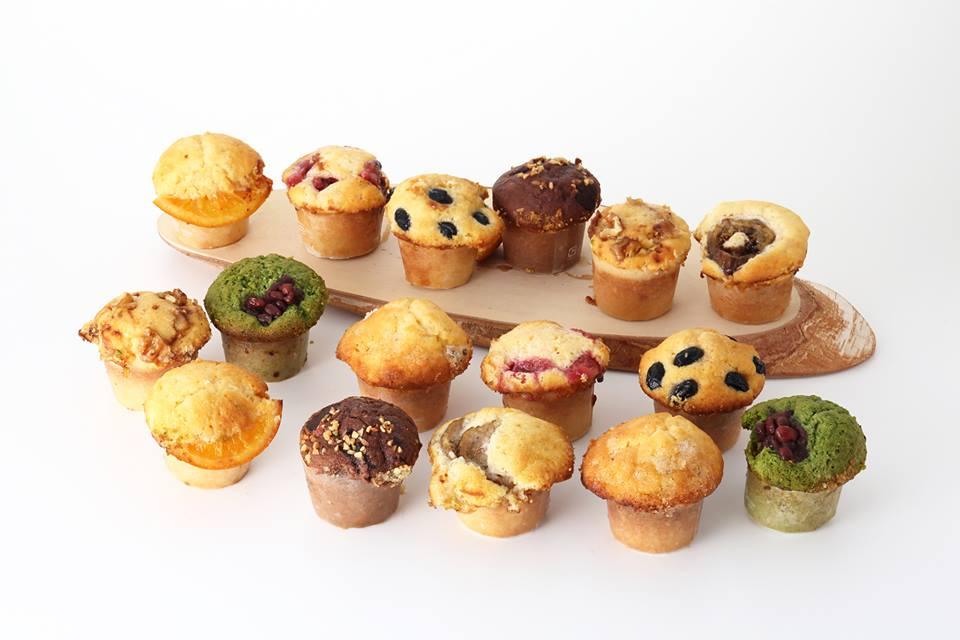 Nono's Muffin PIC2