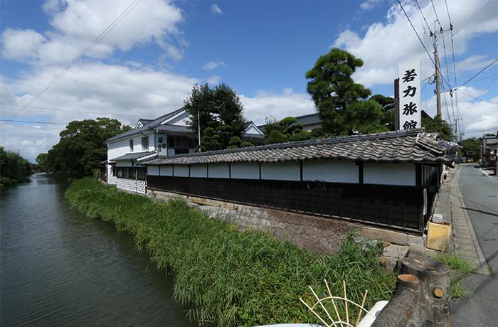 Wakariki Ryokan PIC1