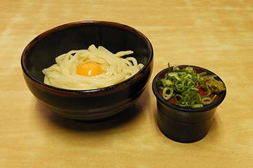 Hakata Sanuki Udon PIC5