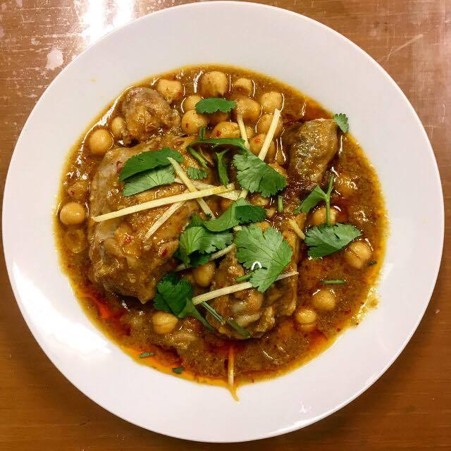 Marhaba Halal Food PIC3
