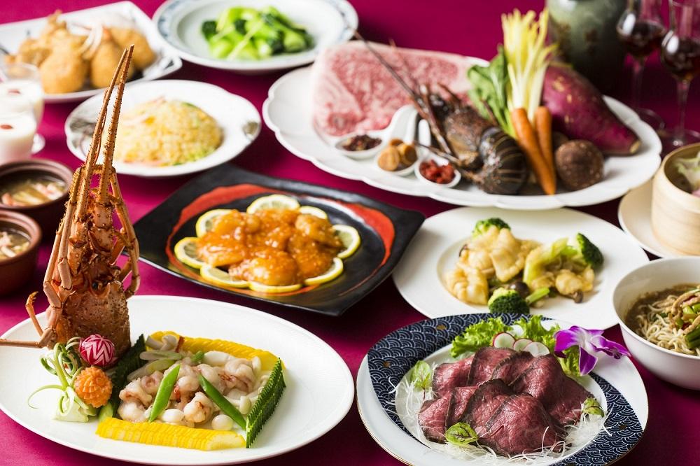 Chinese Restaurant TAO-LI PIC2