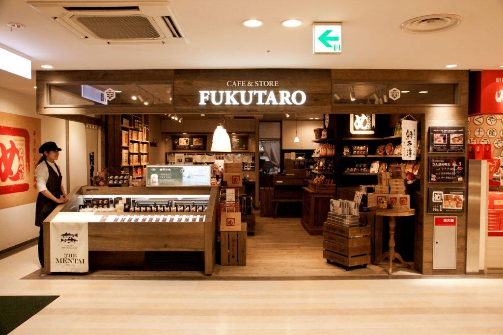 Fukutaro Hakata DEITOS Store PIC1