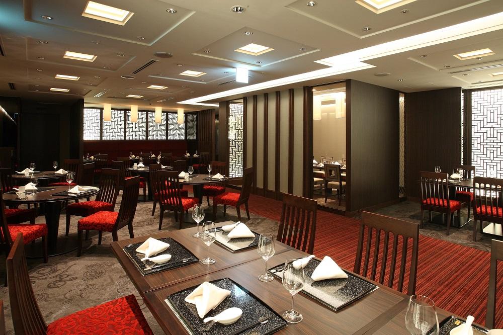 Chinese Restaurant TAO-LI PIC1