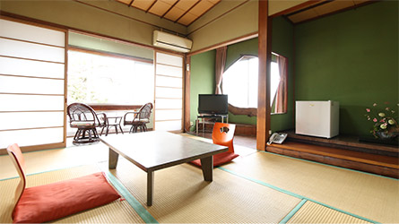 Wakariki Ryokan PIC3