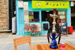 Z's Cafe – Halal BBQ
