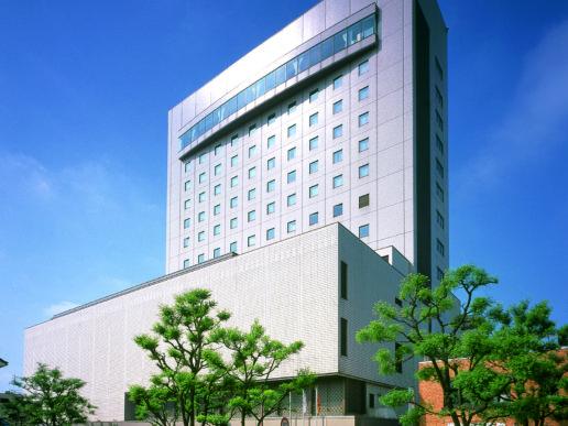 HOTEL NEW OTANI TAKAOKA PIC1