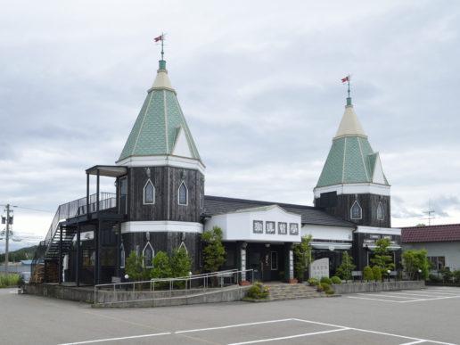TETSUGAKU COFFEE Toyama West IC store PIC1