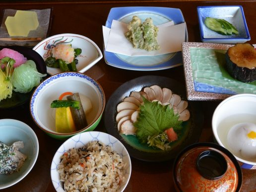 "Restaurant ""Konomi""【Omaki Onsen Spa Garden Waen】 PIC2"