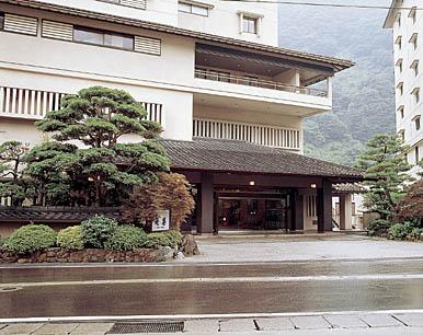 Unazuki Onsen Enraku PIC2