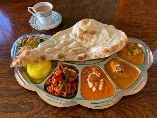 Indian dining ChoriChori PIC3