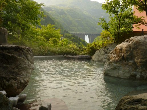 "Restaurant ""Konomi""【Omaki Onsen Spa Garden Waen】 PIC3"