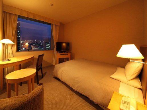 Oarks Canal Park Hotel Toyama PIC3