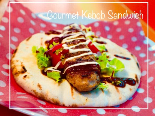 Z's Cafe – Halal BBQ PIC5