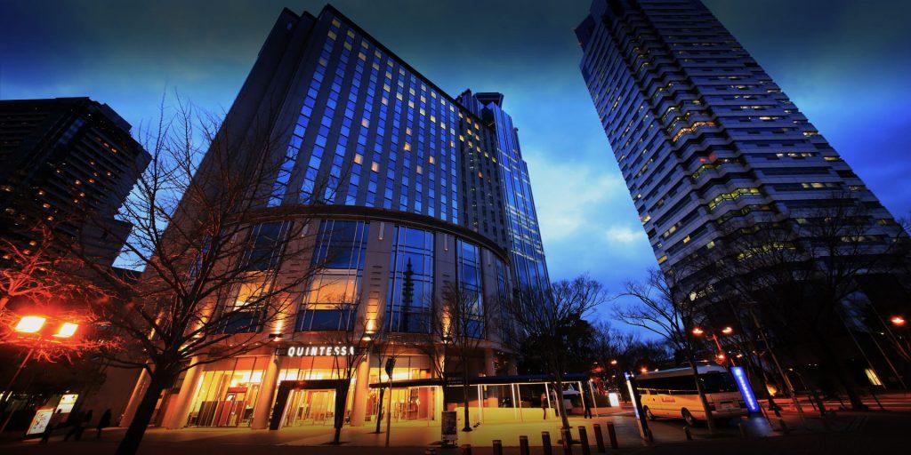 Quintessa Hotel Osaka Bay PIC1