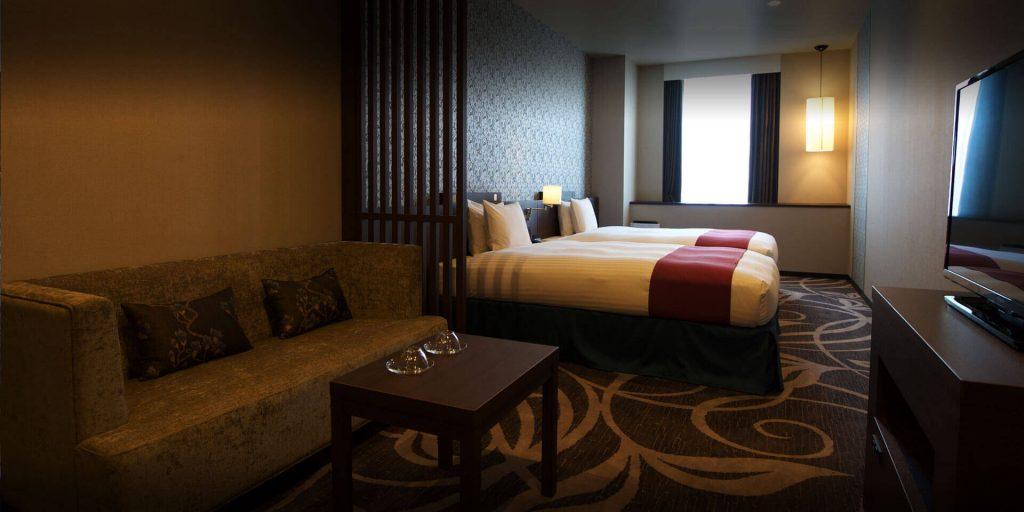 Quintessa Hotel Osaka Bay PIC3