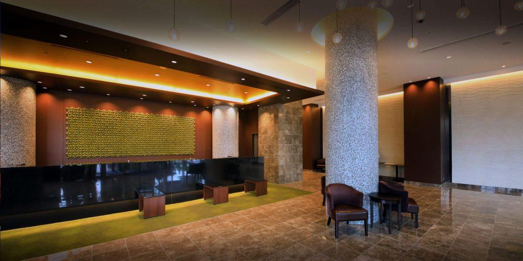 Quintessa Hotel Osaka Bay PIC5