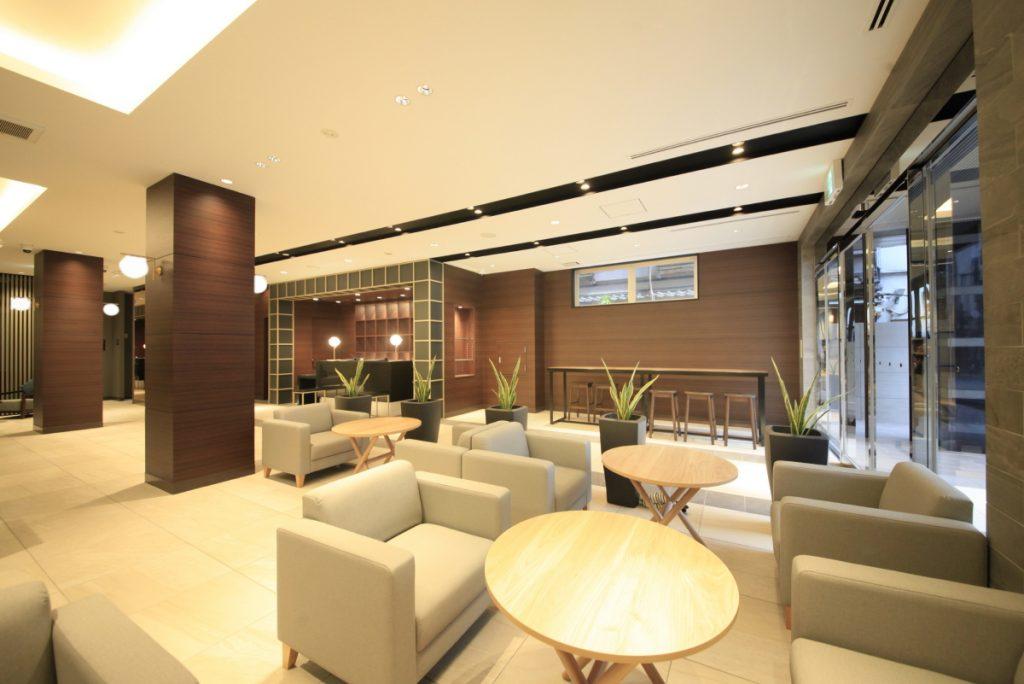 Quintessa Hotel Osaka Shinsaibashi PIC6