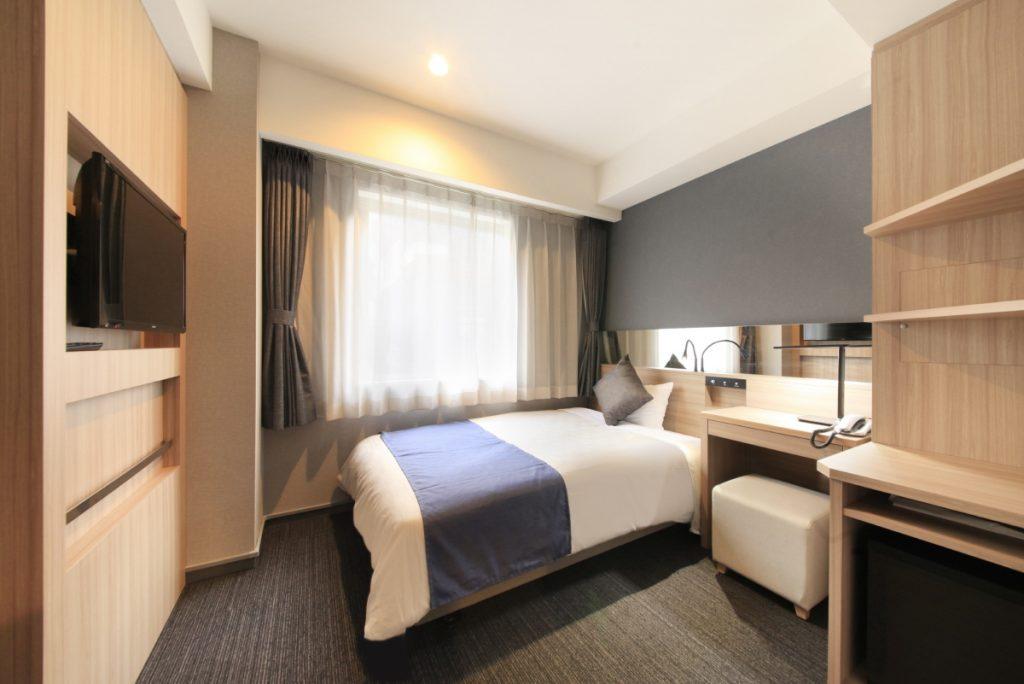 Quintessa Hotel Osaka Shinsaibashi PIC3