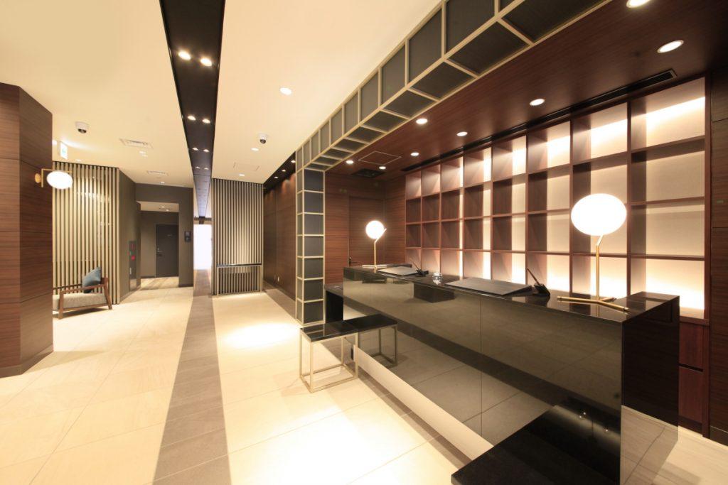 Quintessa Hotel Osaka Shinsaibashi PIC7