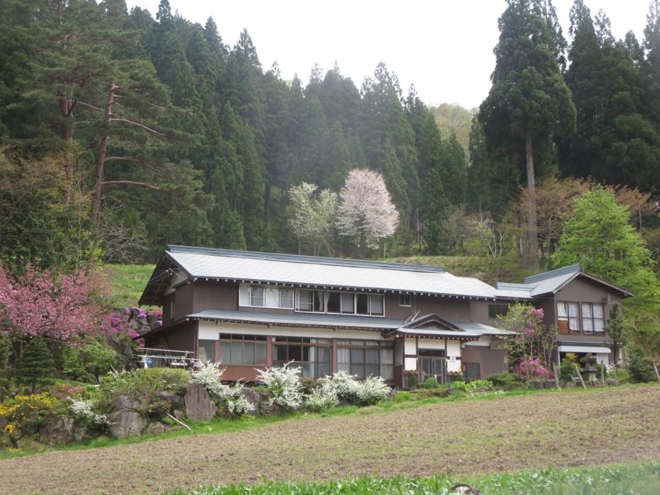 Minshuku Nakaya PIC1