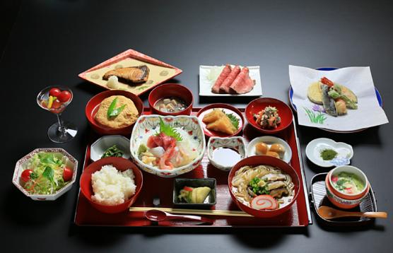 Daimon Farmer's Restaurant PIC3